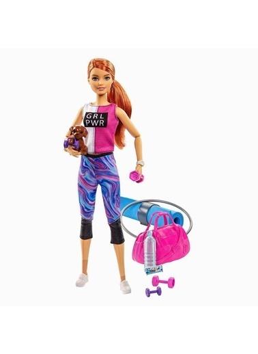 Barbie Gkh73 Barbie® Spa Günü Bebekleri Renkli